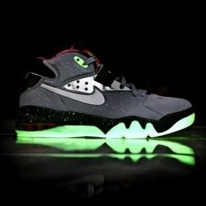 best website feb2d 577a7 Nike Shoes - Nike Air Force Max 2013 PRM QS Area 72 AllStar Gal